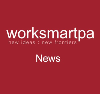 Announcing our new brand worksmartpa