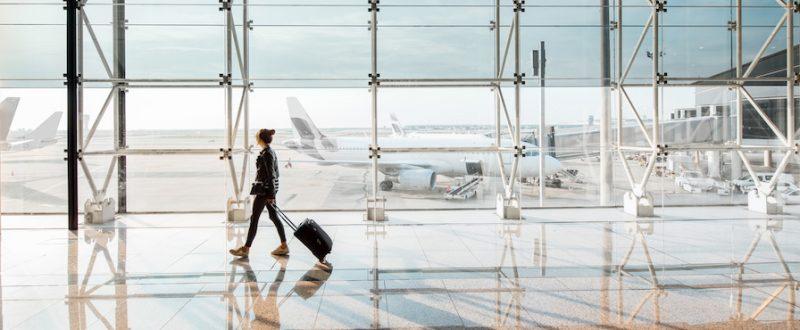 Travel looks to upward trends