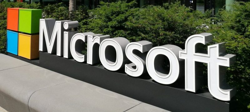 Microsoft fast forward with new releases