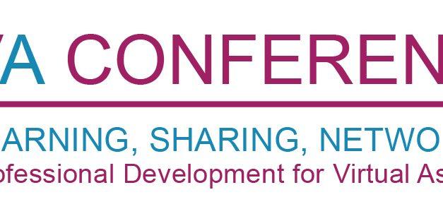 UK VA Conference Update